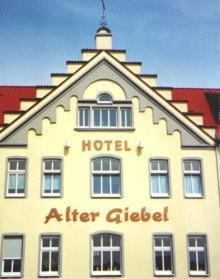 Hotels in der Nähe : Hotel Alter Giebel