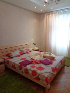 Апартаменты Гостиминск Независимости - фото 4
