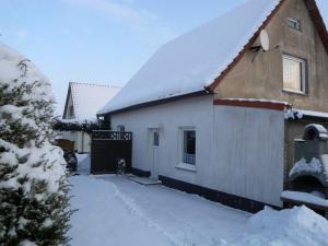 Holiday home Zirkow 1