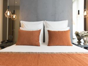 Sentire Hotels & Residences, Hotel  Istanbul - big - 26