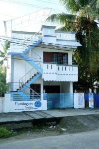 Flamingoes Homestay