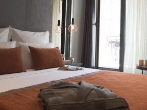 Sentire Hotels & Residences, Hotel  Istanbul - big - 28