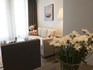Sentire Hotels & Residences, Hotel  Istanbul - big - 29