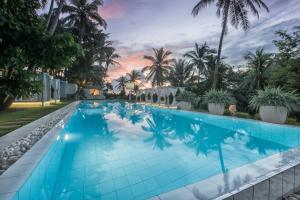隐逸W15酒店 (Southern Coast Boutiqe Hotel - W15 Escape)