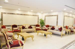 (Diyar Al Deafah Hotel)