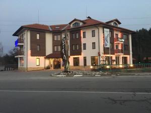 Bistrica Hotel