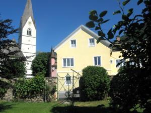 Obervellach Apartment 1