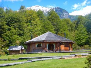 Peuma Lodge Patagonia