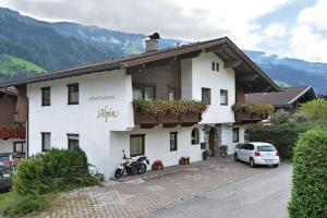 Apartment Alpin