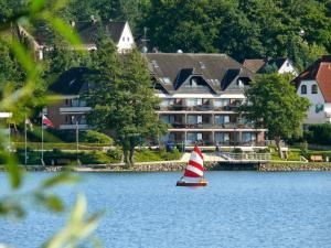 Seehotel Diekseepark Superior