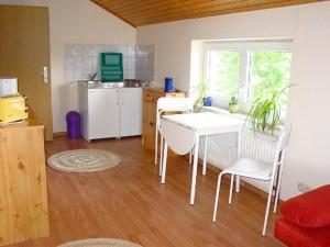 Apartment Dierhagen - Ostseebad 2