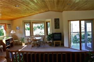 A Loft with a View, Apartments  Kelowna - big - 16