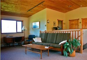 A Loft with a View, Apartments  Kelowna - big - 15