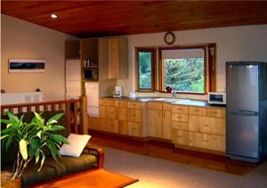 A Loft with a View, Apartments  Kelowna - big - 17