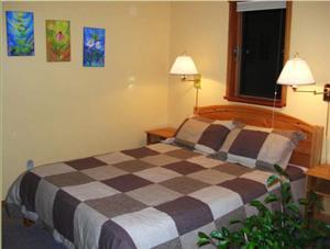 A Loft with a View, Apartments  Kelowna - big - 2