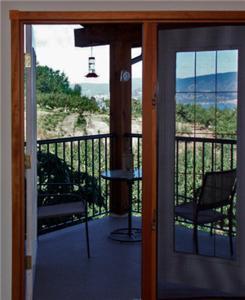 A Loft with a View, Apartments  Kelowna - big - 3