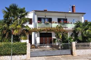 (Apartment Porec, Mirna River 12)