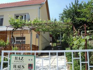 Holiday home Zalakaros 1