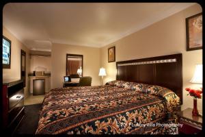 obrázek - Crystal Lodge Motel