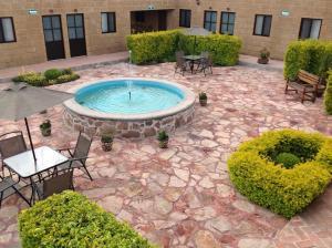 Hotel Villa Campestre