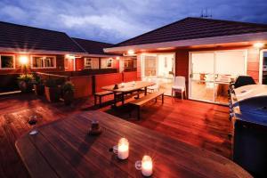 obrázek - Haka Lodge Taupo