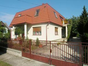 Apartment Balatonlelle 17