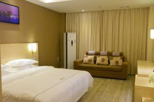 Jingtu Hotel