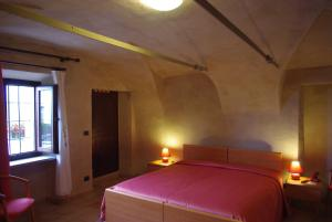 Hotel Ristorante La Font, Hotely  Castelmagno - big - 20