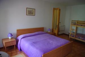 Hotel Ristorante La Font, Hotels  Castelmagno - big - 19