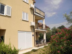 Apartment in Porec/Istrien 10426, Апартаменты  Пореч - big - 11