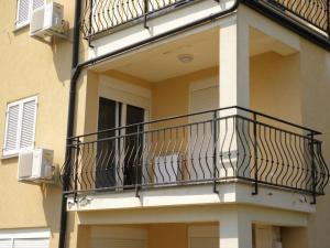 Apartment in Porec/Istrien 10426, Апартаменты  Пореч - big - 12
