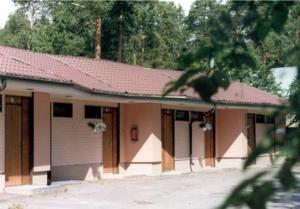 Jääskän Loma Apartment Hotel Härmä