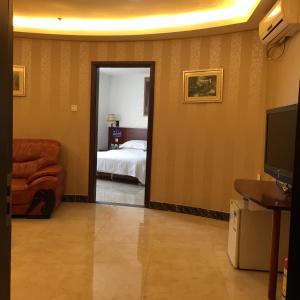 Guangzhou Guo Gang Hotel