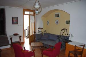 Hotel Ristorante La Font, Hotely  Castelmagno - big - 18
