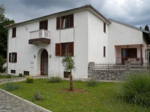 Apartment Ika 1