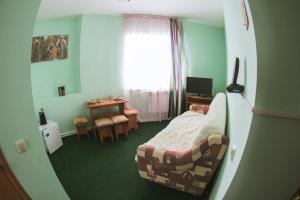 Гостиница Абзаково Уикенд - фото 24