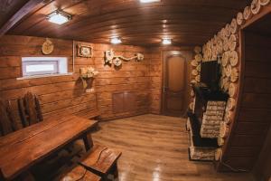 Гостиница Абзаково Уикенд - фото 21