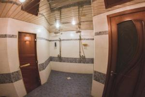 Гостиница Абзаково Уикенд - фото 20