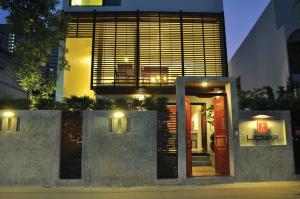 ユーディー バンコク ホステル (Udee Bangkok Hostel)