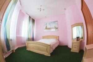 Гостиница Абзаково Уикенд - фото 16