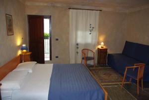 Hotel Ristorante La Font, Hotely  Castelmagno - big - 17