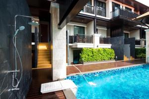 Yotaka Residence Bangkok, Hotely  Bangkok - big - 33