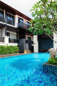 Yotaka Residence Bangkok, Hotely  Bangkok - big - 29