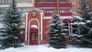 Гостиница Тортуга - фото 1