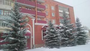 Гостиница Тортуга - фото 3