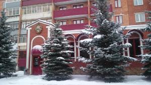 Гостиница Тортуга - фото 2