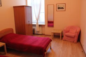 Отель Randhouse Morskaya B&B - фото 8