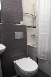 Апартаменты На Московской 384а - фото 21