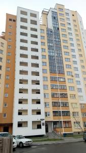 Апартаменты На Московской 384а - фото 25