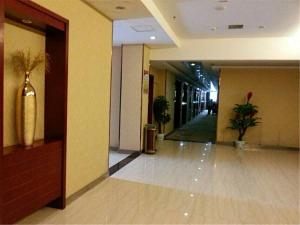 Discount Huanglong Business Hotel